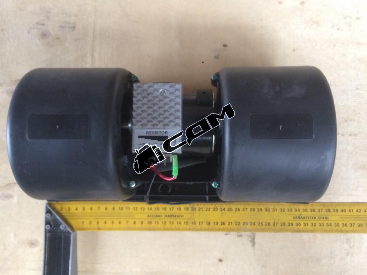 Мотор отопителя CDM856D ZHF281A